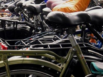 Fahrräder für Flüchtlinge – Wichtige Information zum Thema