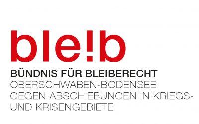 ble!b – Das Bündnis für Bleiberecht