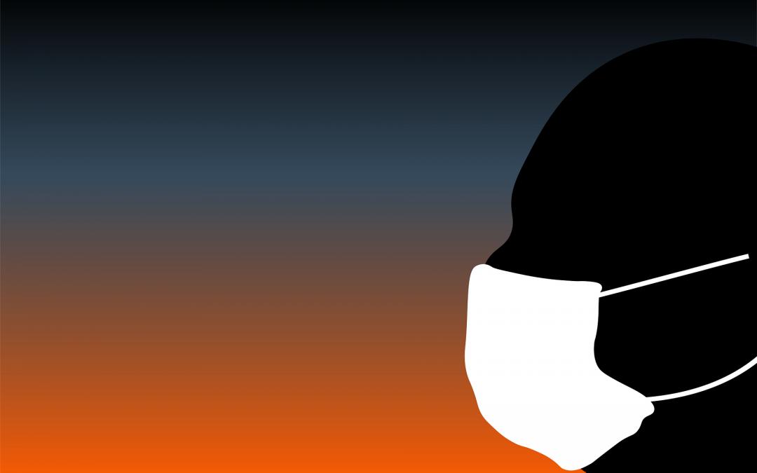 Informationen zur Maskenpflicht in Deutschland für Gemeinschaftsunterkünfte