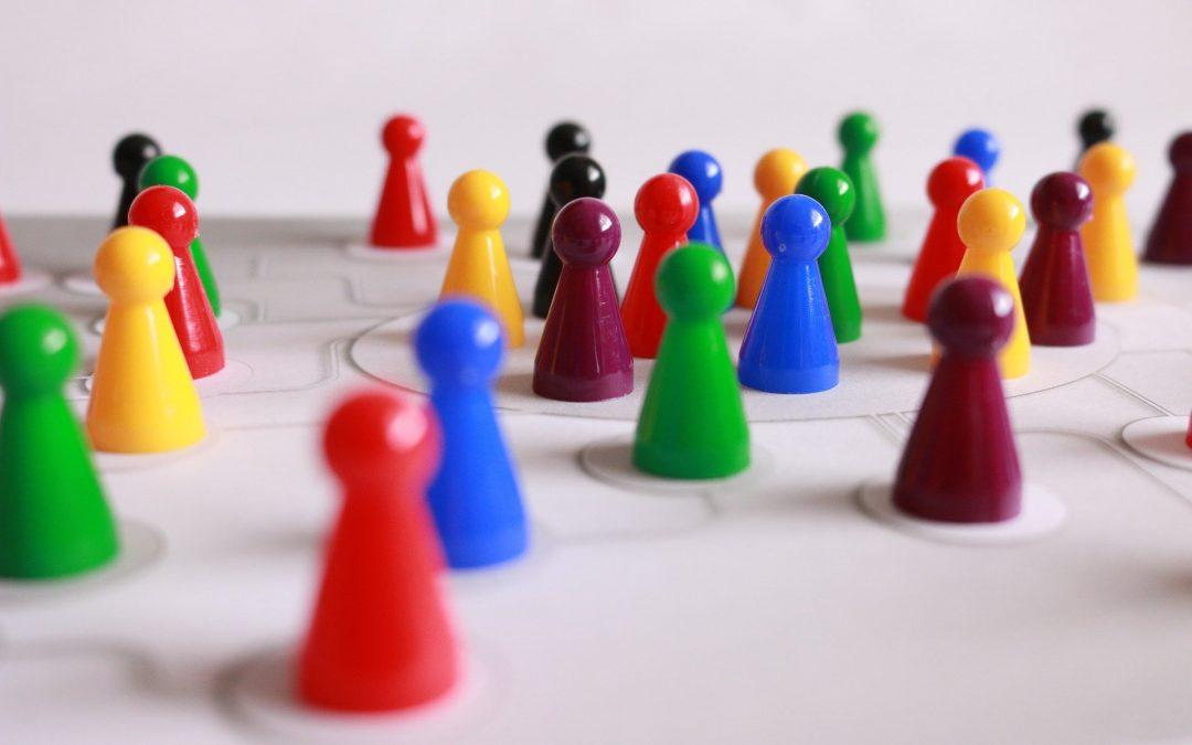Wir suchen Mitbürger mit ausländischen Wurzeln für gemeinsame Projekte!