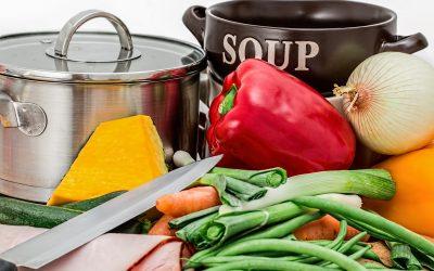 Digitales Suppenfest 2020 – Suppenköche aus verschiedenen Nationen gesucht!